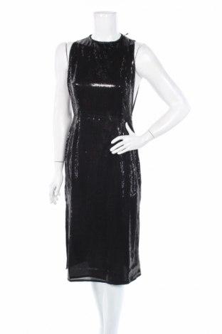 Φόρεμα Na-Kd, Μέγεθος S, Χρώμα Μαύρο, Πολυεστέρας, Τιμή 15,16€