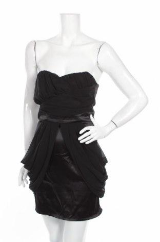 Φόρεμα Usco, Μέγεθος S, Χρώμα Μαύρο, Πολυεστέρας, Τιμή 10,17€