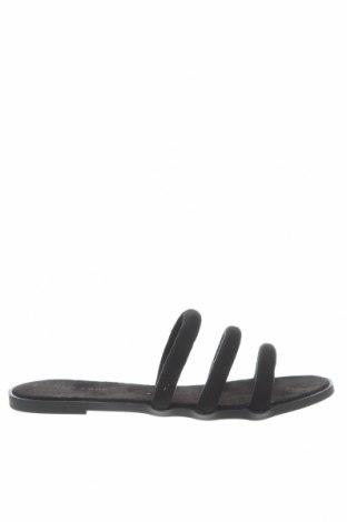 Чехли New Look, Размер 36, Цвят Черен, Текстил, Цена 19,50лв.