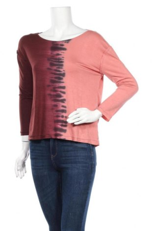 Γυναικεία μπλούζα, Μέγεθος XS, Χρώμα Πολύχρωμο, 95% μοντάλ, 5% ελαστάνη, Τιμή 1,59€