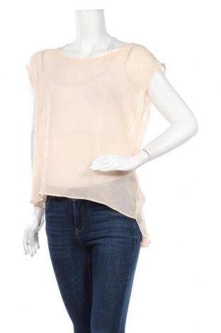 Γυναικεία μπλούζα Ambiance Apparel, Μέγεθος L, Χρώμα Πορτοκαλί, Πολυεστέρας, Τιμή 3,64€