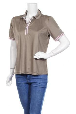 Дамска блуза Bogner, Размер XL, Цвят Кафяв, Цена 61,85лв.
