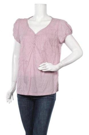 Дамска блуза Bon'a Parte, Размер XL, Цвят Пепел от рози, Памук, Цена 13,39лв.