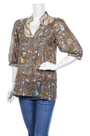 Дамска блуза Cinque, Размер S, Цвят Многоцветен, 100% памук, Цена 32,13лв.