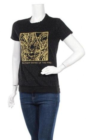 Γυναικεία μπλούζα Eve, Μέγεθος M, Χρώμα Μαύρο, Τιμή 4,68€