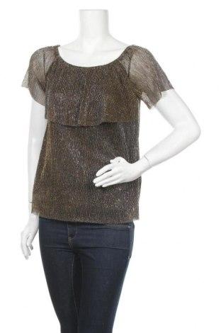 Дамска блуза Gate Woman, Размер S, Цвят Многоцветен, Полиестер, Цена 4,46лв.