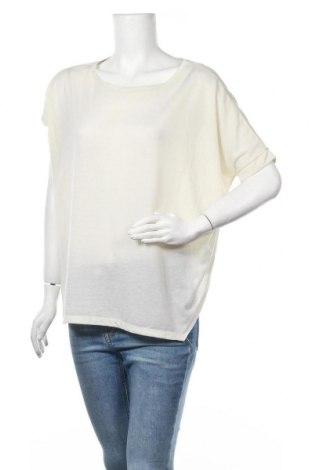 Дамска блуза H&M Conscious Collection, Размер XS, Цвят Бял, Полиестер, Цена 5,18лв.