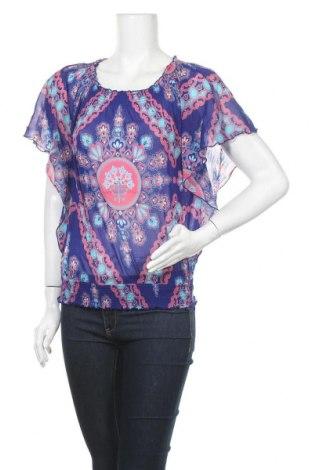 Дамска блуза INC International Concepts, Размер S, Цвят Многоцветен, Полиамид, Цена 8,40лв.