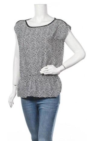Дамска блуза Jessica, Размер S, Цвят Бял, Полиестер, Цена 4,54лв.