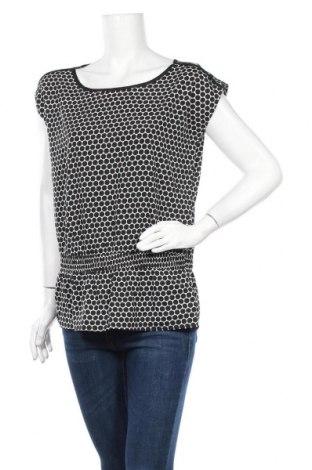 Дамска блуза Jessica, Размер S, Цвят Черен, Полиестер, Цена 4,54лв.