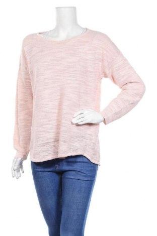 Дамска блуза Jones, Размер L, Цвят Розов, 76% памук, 24% полиестер, Цена 21,76лв.