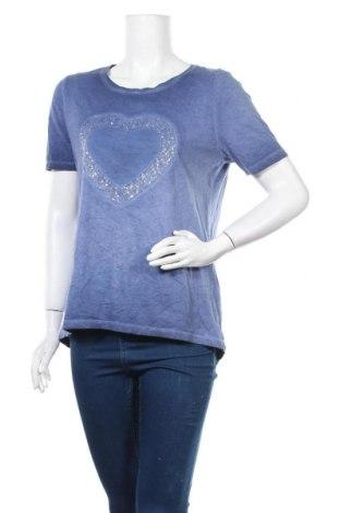 Γυναικεία μπλούζα Kate Storm, Μέγεθος M, Χρώμα Μπλέ, Βαμβάκι, Τιμή 5,55€