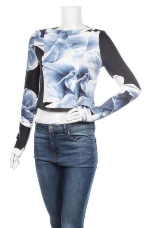 Γυναικεία μπλούζα Kookai, Μέγεθος S, Χρώμα Πολύχρωμο, 96% πολυεστέρας, 4% ελαστάνη, Τιμή 6,03€