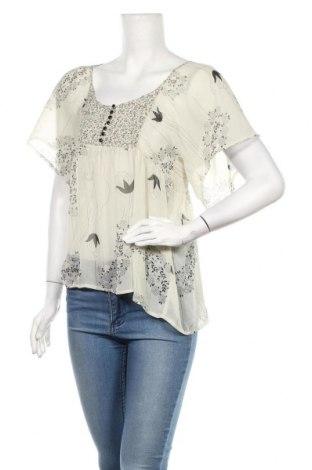 Дамска блуза Lux, Размер S, Цвят Бежов, Цена 7,88лв.