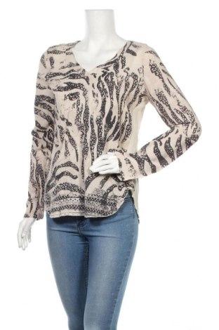 Дамска блуза Marc Aurel, Размер S, Цвят Многоцветен, 53% купро, 47% вискоза, Цена 23,80лв.
