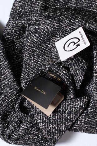 Γυναικείο πουλόβερ Massimo Dutti, Μέγεθος S, Χρώμα Λευκό, 41% βαμβάκι, 31% βισκόζη, 18% πολυεστέρας, 9%ακρυλικό, 1% πολυαμίδη, Τιμή 20,24€