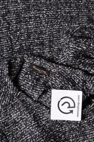 Γυναικείο πουλόβερ Massimo Dutti, Μέγεθος M, Χρώμα Λευκό, 41% βαμβάκι, 31% βισκόζη, 18% πολυεστέρας, 9%ακρυλικό, 1% πολυαμίδη, Τιμή 18,54€