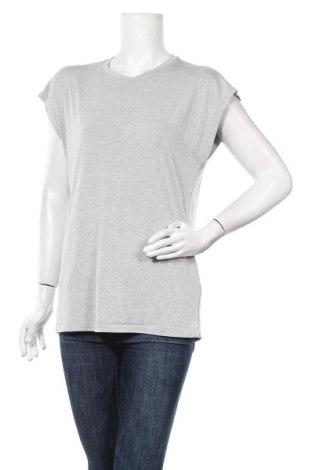 Γυναικεία μπλούζα Mtwtfss Weekday, Μέγεθος S, Χρώμα Γκρί, 67% βισκόζη, 33% πολυεστέρας, Τιμή 3,41€
