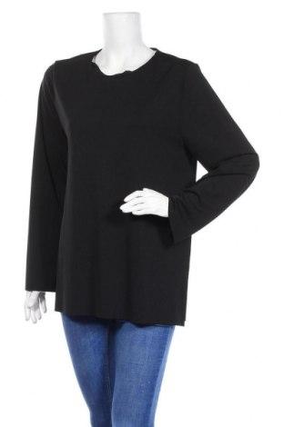 Γυναικεία μπλούζα Mtwtfss Weekday, Μέγεθος M, Χρώμα Μαύρο, Τιμή 7,12€