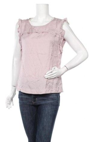 Γυναικεία μπλούζα Noa Noa, Μέγεθος M, Χρώμα Γκρί, 65% βισκόζη, 35% βαμβάκι, Τιμή 19,10€