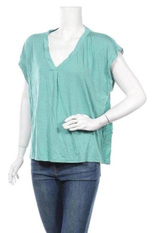 Γυναικεία μπλούζα Noa Noa, Μέγεθος XL, Χρώμα Πράσινο, 100% βισκόζη, Τιμή 12,34€