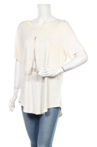 Дамска блуза Old Navy, Размер XL, Цвят Бежов, 100% вискоза, Цена 6,98лв.