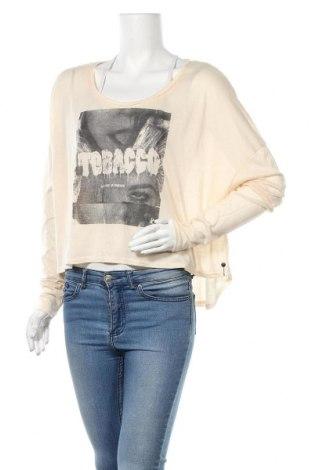 Дамска блуза One Teaspoon, Размер M, Цвят Розов, Цена 10,53лв.