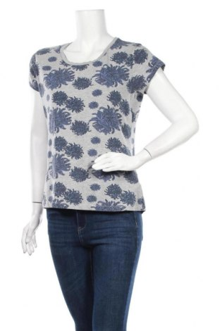 Γυναικεία μπλούζα Osaga, Μέγεθος L, Χρώμα Γκρί, 90% βαμβάκι, 5% βισκόζη, 5% ελαστάνη, Τιμή 8,28€