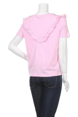 Дамска блуза Project Unknown, Размер M, Цвят Розов, Памук, Цена 25,50лв.