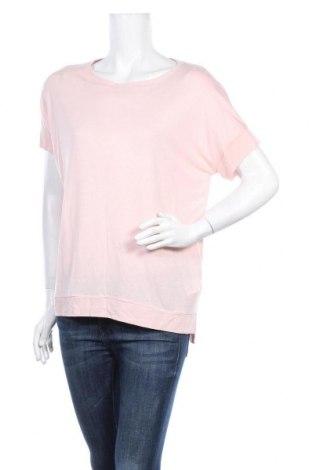 Γυναικεία μπλούζα Soya Concept, Μέγεθος M, Χρώμα Ρόζ , Βισκόζη, Τιμή 3,86€