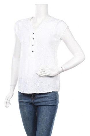 Γυναικεία μπλούζα Soya Concept, Μέγεθος S, Χρώμα Λευκό, Βισκόζη, Τιμή 8,83€