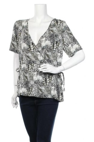 Γυναικεία μπλούζα Soya Concept, Μέγεθος L, Χρώμα Πολύχρωμο, Βισκόζη, Τιμή 7,73€