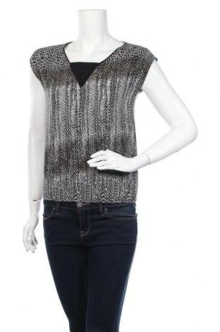 Γυναικεία μπλούζα Soya Concept, Μέγεθος S, Χρώμα Πολύχρωμο, Βισκόζη, Τιμή 8,77€