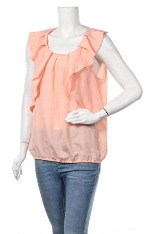 Γυναικεία μπλούζα Soya Concept, Μέγεθος L, Χρώμα Ρόζ , Βαμβάκι, Τιμή 6,82€