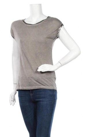 Γυναικεία μπλούζα Soya Concept, Μέγεθος S, Χρώμα Γκρί, Βισκόζη, Τιμή 8,77€