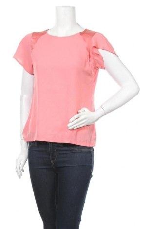 Дамска блуза The Limited, Размер S, Цвят Розов, Полиестер, Цена 9,45лв.