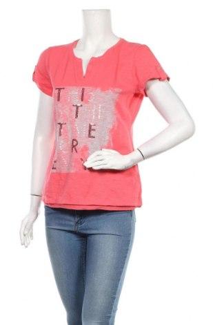 Γυναικεία μπλούζα Top Secret, Μέγεθος M, Χρώμα Ρόζ , 100% βαμβάκι, Τιμή 7,27€