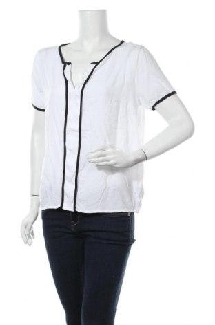 Γυναικεία μπλούζα Up 2 Fashion, Μέγεθος M, Χρώμα Λευκό, Βισκόζη, Τιμή 5,85€