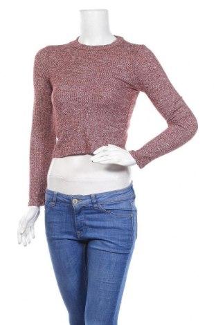Дамска блуза Urban Heritage, Размер M, Цвят Червен, 53% полиестер, 47% вискоза, Цена 7,14лв.
