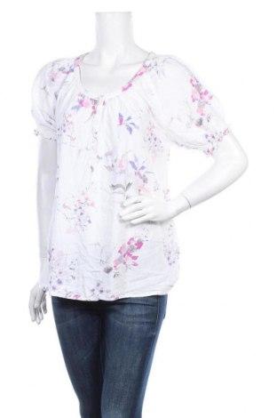 Дамска блуза Zavanna, Размер L, Цвят Многоцветен, Вискоза, Цена 13,39лв.