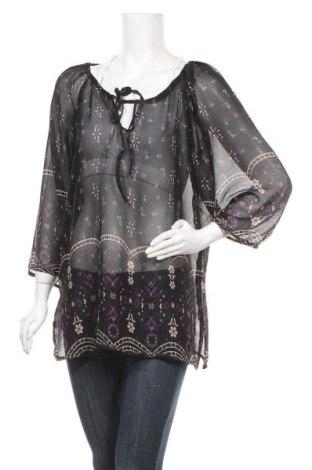 Γυναικεία μπλούζα Zay, Μέγεθος M, Χρώμα Μαύρο, Πολυεστέρας, Τιμή 4,32€