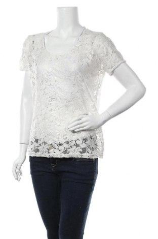 Γυναικεία μπλούζα Znk, Μέγεθος L, Χρώμα Λευκό, Τιμή 4,09€