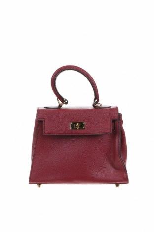 Дамска чанта, Цвят Червен, Еко кожа, Цена 26,93лв.