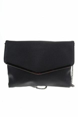 Γυναικεία τσάντα Colette By Colette Hayman, Χρώμα Μαύρο, Δερματίνη, Τιμή 10,56€