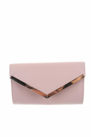 Дамска чанта Colette By Colette Hayman, Цвят Розов, Еко кожа, Цена 35,70лв.