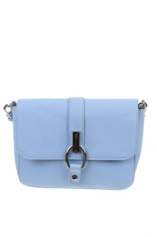 Γυναικεία τσάντα Colette By Colette Hayman, Χρώμα Μπλέ, Δερματίνη, Τιμή 14,03€