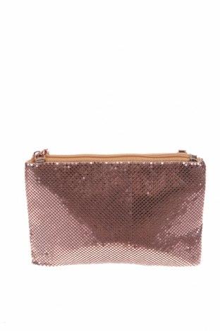 Дамска чанта Colette By Colette Hayman, Цвят Розов, Други материали, Цена 30,45лв.