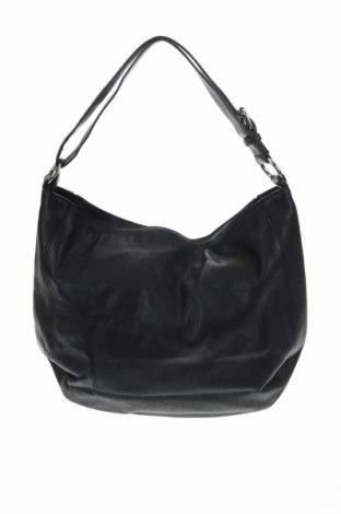 Дамска чанта Colette Lilly, Цвят Черен, Еко кожа, Цена 27,30лв.