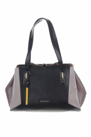 Дамска чанта Cromia, Цвят Многоцветен, Естествена кожа, Цена 54,00лв.