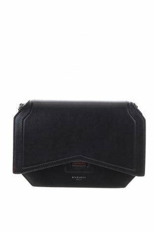 Γυναικεία τσάντα Givenchy, Χρώμα Μαύρο, Γνήσιο δέρμα, Τιμή 475,23€